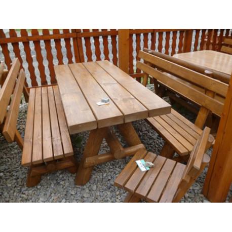 Záhradné sedenie LIVA